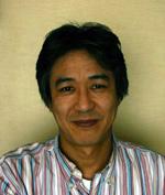 Akira Kurabayashi