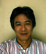 Akira Krabayashi
